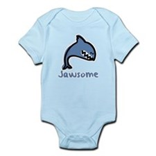 Jawsome Infant Bodysuit