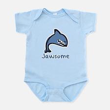Jawsome Infant Bodysuit