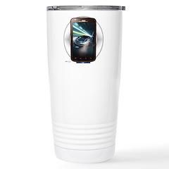 Mobile Phone Travel Mug