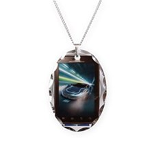 Mobile Phone Necklace