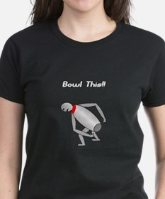 Bowl This! Tee
