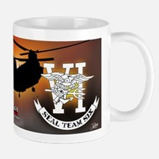 Seal Team 6 - Wardak Tribute Mug