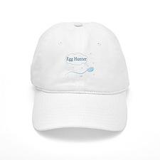 Egg Hunter sperm Baseball Cap