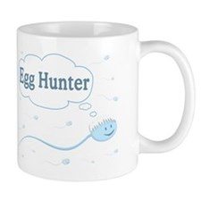 Egg Hunter sperm Mug