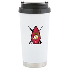 1st Battalion - 8th Marines Travel Mug