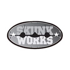 Skunk Works Patches