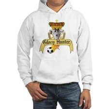Funny Real madrid Jumper Hoody