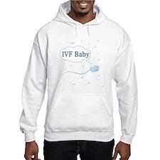 IVF Frozen Sperm Hoodie