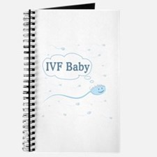 IVF Frozen Sperm Journal