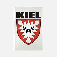 Kiel Rectangle Magnet