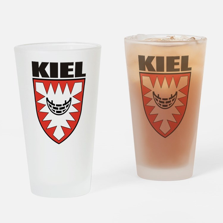 Kiel Drinking Glass