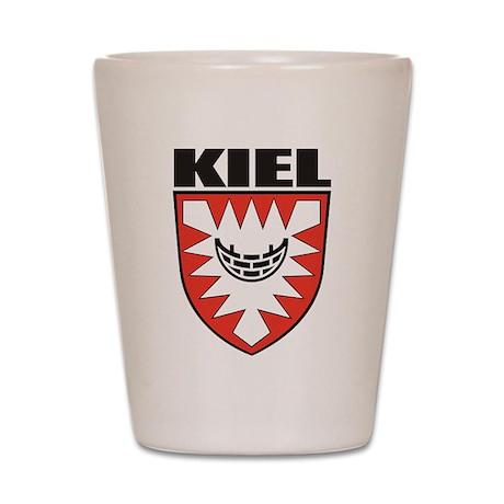 Kiel Shot Glass