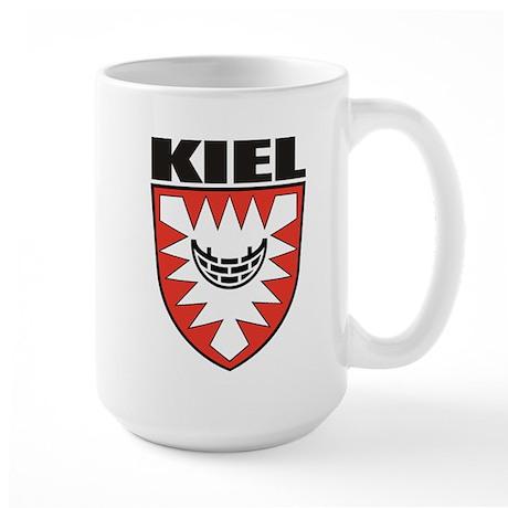 Kiel Large Mug
