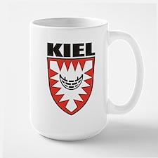 Kiel Mug