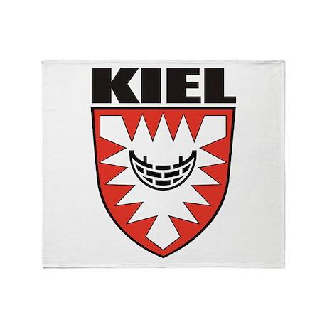 Kiel Throw Blanket