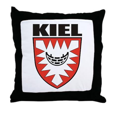 Kiel Throw Pillow