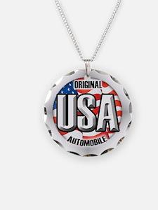 USA Original Necklace