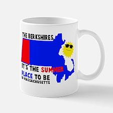 The Berkshires It's the summe Mug