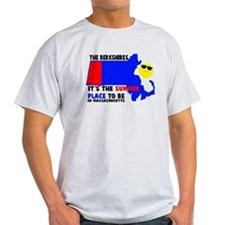 The Berkshires It's the summe T-Shirt