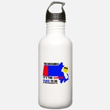 The Berkshires It's the summe Water Bottle