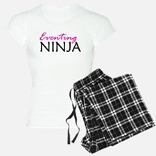 Eventing Ninja Pajamas