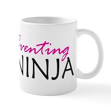 Eventing Ninja Mug