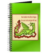 Dragons Journal