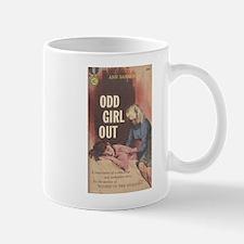 Odd Girl Out Mug