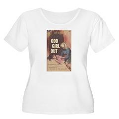Odd Girl Out T-Shirt
