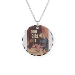 Odd Girl Out Necklace
