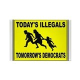 No illegal aliens Single