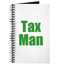 Tax Man Journal
