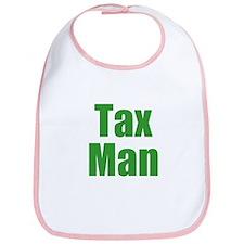 Tax Man Bib