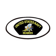 Cute Seabee Patches