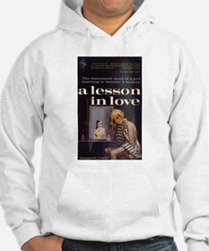 A Lesson in Love Hoodie