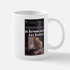 A Lesson in Love Mug
