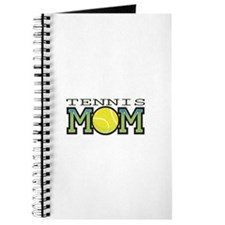 Tennis Mom Journal