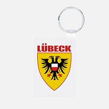 Lubeck Keychains