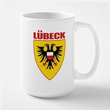 Lubeck Mug
