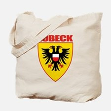 Lubeck Tote Bag