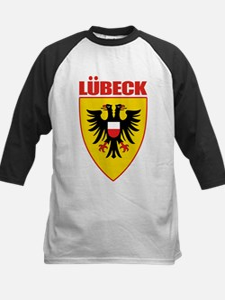 Lubeck Tee