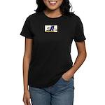 Albany Metro Mallers Women's Dark T-Shirt
