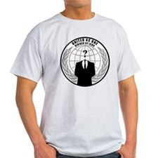 Anonymous Hackers T-Shirt