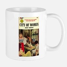 City of Women Mug