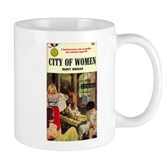City of Women Mug