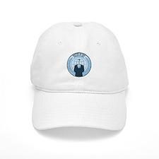 Anonymous Hackers Baseball Cap