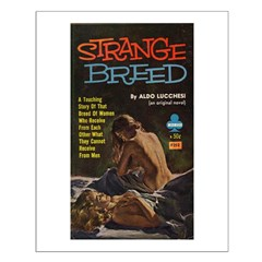 Strange Breed Posters