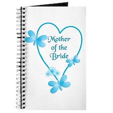 Cute The bride Journal