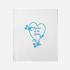 Cute Wedding favor Throw Blanket