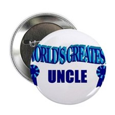 """Cute Worlds greatest dad 2.25"""" Button (100 pack)"""